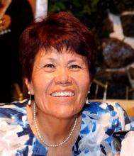Gina Maldonado, Peru